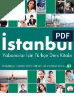 İstanbul_Yabancılar_Icın_turkce_Ders_Kitabı_B1