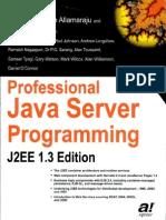 Jsp Programming Pdf