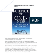 David Wilcock the Science of Oneness