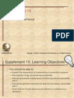 Student Slides Supplement 15