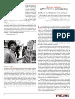 Grandes maestros del neopolicial contemporáneo_Martin Escriba y Sanchez Zapatero_Otro Lunes_núm7_Abril-Junio2009