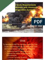 RETA Presentation by Dean Pedrotti[1]