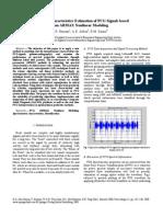 PCG analysis