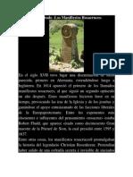 El Enigma Sagrado - Manifiestos Rosacruces
