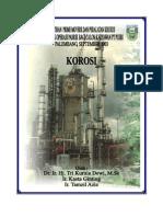 Korosi - PT. Pusri