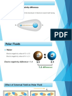 Polar Fluids Ppt
