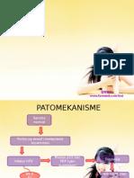 Patomekanisme CA