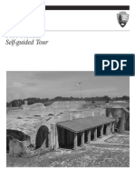 Fort Pickens Self-Guided Tour