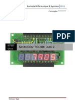 Microcontroleur_Labo2