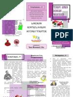 Leaflet Warfarin