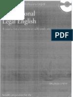 International Legal English (Ilec) (1)