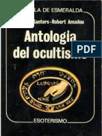 Kanters y Amadou - Antología del Ocultismo (1)