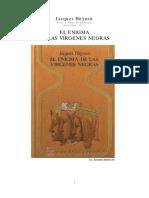 Jacques Huynen - El Enigma de Las Virgen - Jaques Huyen