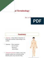 Chap1 Anatomical Terminology