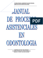 Procesos de Odontologia