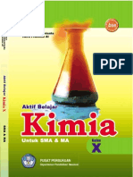 Aktif Belajar Kimia