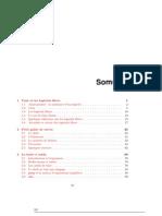 Unix Sommaire Art-libre