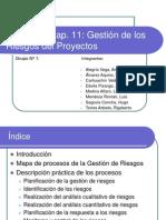 Grupo N1 Gestion de Los Riesgos de Proyectos 2013 I v4