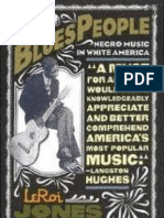 80688193 Blues People Negro Music in White America