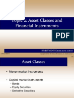 Financial Economics Bocconi Lecture2