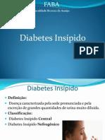 Apresentação 2 slide diabetes