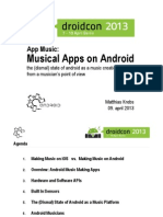 App Music_Android Music Making Apps 2013