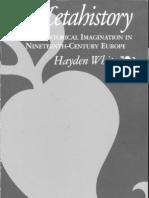 Hayden White Intro