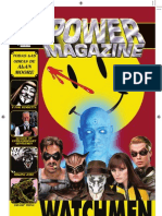 Power Magazine Moore