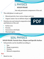 Soil Physics Lecture 4[1]