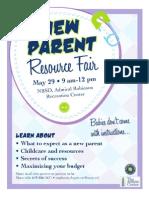 New Parent Flyer 5_13
