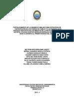 Informe Final Practica Individual y Familiar.