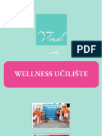 Education wellness gk