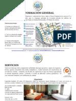 Portafolio HOTEL AMERICANO 2013 - Certificado de Calidad SGS - Copia
