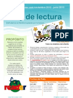 Rally Lectura