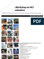 Unknown - 2011 - Proceedings of 1st European Workshop on HCI Design and Evaluation - Unknown