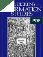 Dickens - Reformation Studies (1982)