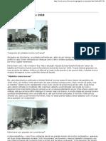 - Pandemia de Gripe de 1918