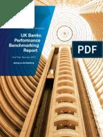 Uk Banks Performance Benchmarking Report Hy 2012