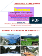 Kashmir Travel Guide Pdf