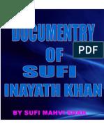 Hazrat Inayath Khan