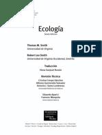 Smith - Ecología