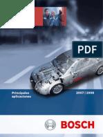 BOSCH - Principales Aplicaciones 2007-2008