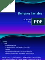 Rellenos Faciales Expo Dr Viteri