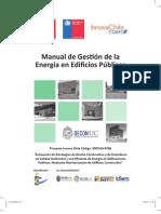 Manual de Gestión de la Energía en Edificios Públicos