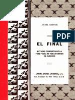 El Final- Miguel Czerniak (1973)