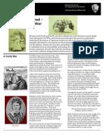 A Culture Transformed-Women in the Civil War
