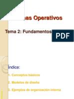 Sistemas Operativos Sesion02