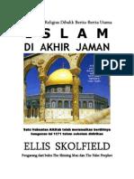Islam in the End of Time By Ellis Skolfield  - Bahasa Indonesia
