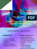 Psicopatologia e Psicofarmacologia[1]