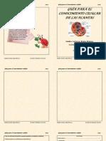 Manual de La Celula